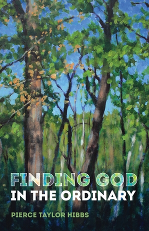 Finding God in the Ordinary blog post image