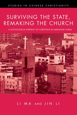 Surviving the State, Remaking the Church blog post image