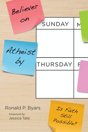 Believer on Sunday, Atheist by Thursday blog post image