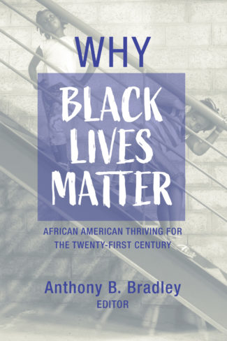 Christianity Today and World Magazine Review Cascade Books' Why Black Lives Matter