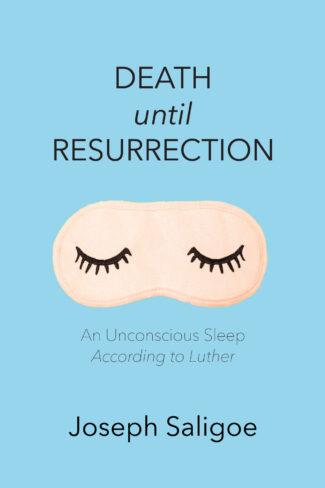 "New review of Joseph Saligoe's ""Death until Resurrection"""
