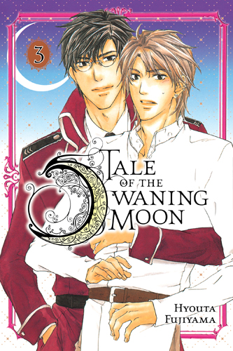 Tale of the Wanning Moon volume 1