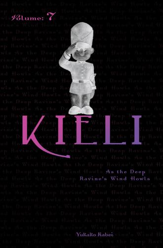 Kieli volume 6