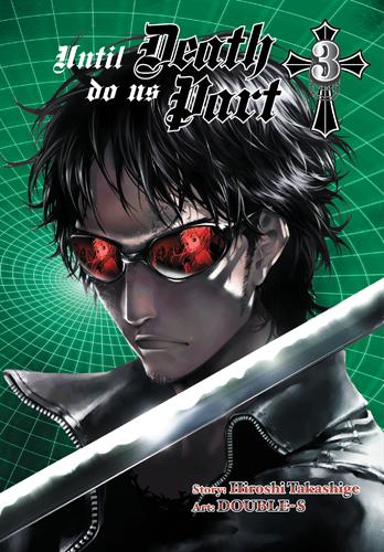 Until Death Do Us Part volume 3