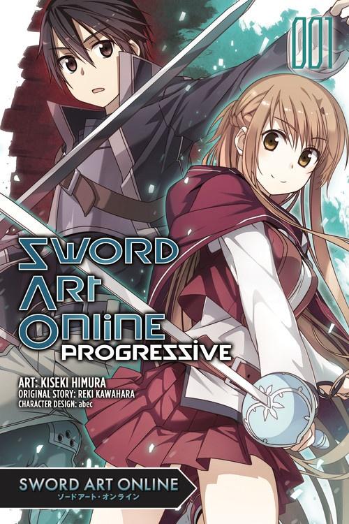 SAO Progressive Vol. 1