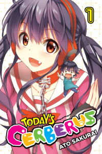 October Goodreads Giveaways! | Yen Press